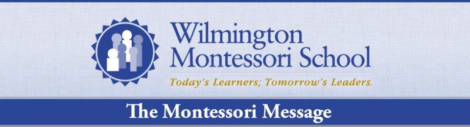 The Montessori Message