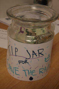 Save the Rain tipjar
