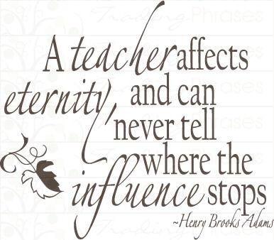 teacheraffects