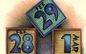 Image result for leap year